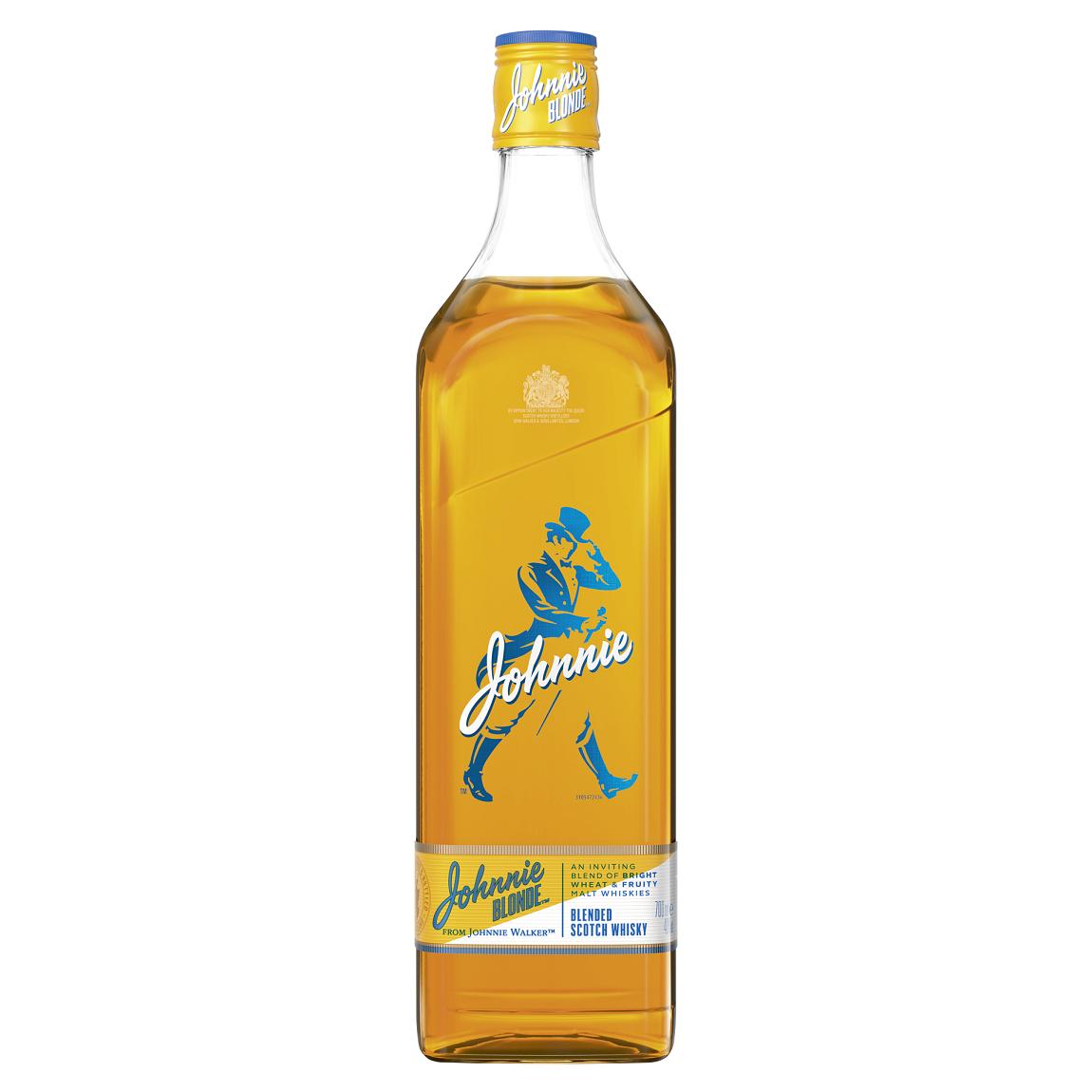 Johnnie Walker Blonde Scotch Whisky 40% 0,7l