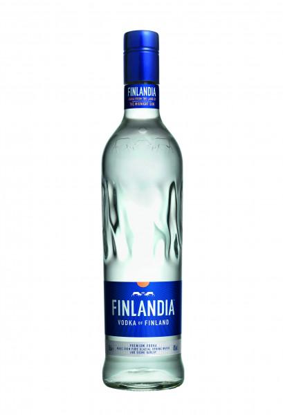 Finlandia Vodka 40% 0,7l!