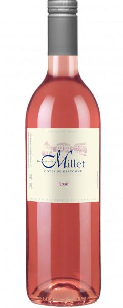 Domaine de Millet Rosé Côtes de Gascogne I.G.P.