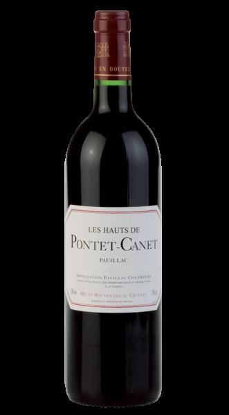 2008 Château Pontet Canet 5ème Grand Cru Classé Pauillac A.C.