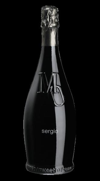Mionetto Spumante MO Sergio 11,5% 0,75l