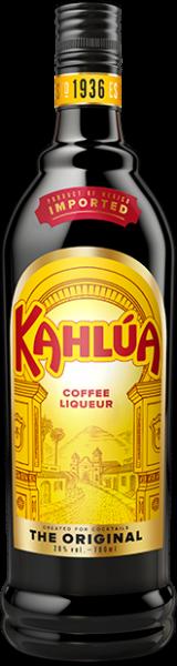 Kahlua Coffee Liqueur 20% 1,0l