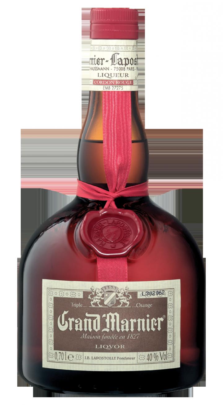 grand marnier pure liquor cordon rouge 40 0 7l spirituosenlik re lik r spirituosen. Black Bedroom Furniture Sets. Home Design Ideas