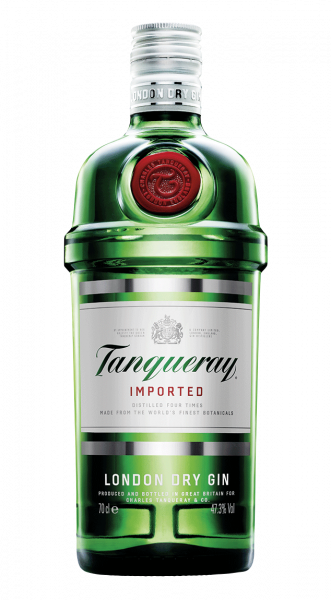 Tanqueray Gin 47,3% 0,7l