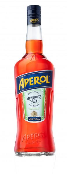 Aperol Likör 1,0l