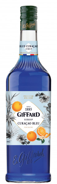 Giffard Blue Curacao