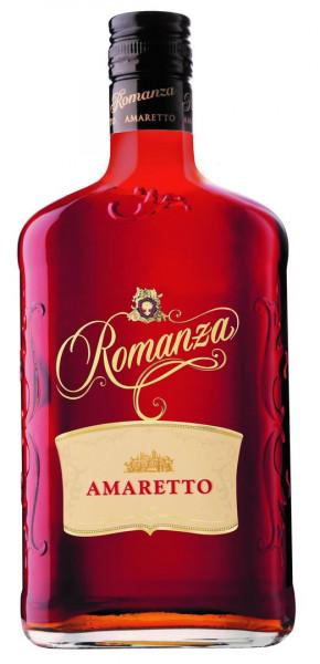 Romanza Amaretto 20% 1,0l