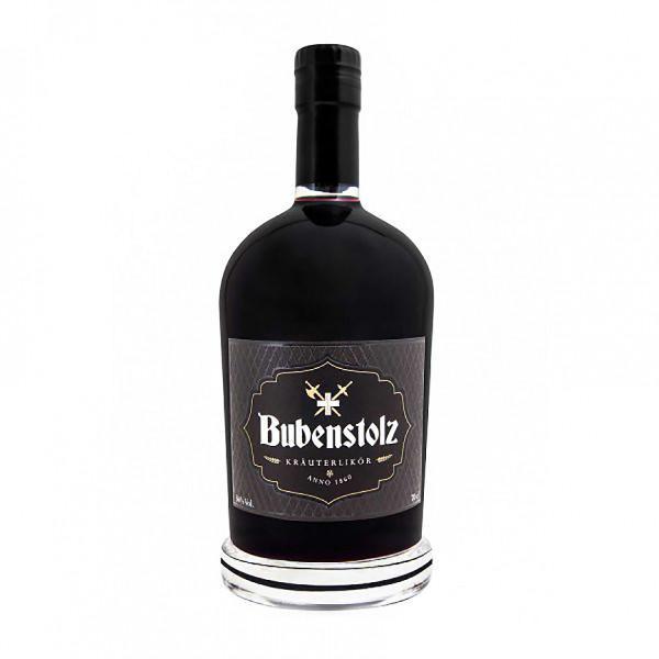 *Bubenstolz Kräuterlikör 36% 0,7l