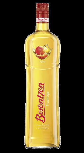 Berentzen Apfelkorn 20% 1,0l