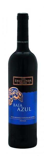 2019 Casa Ermelinda Freitas Baía Azul Vinho Branco Península de Setúbal