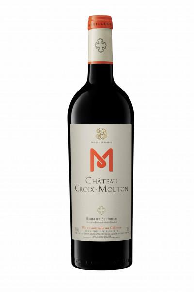 2016 Château Croix Mouton Bordeaux Supérieur A.C.