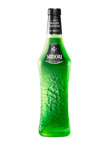 Midori Melon Liqueur 0,7l