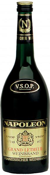 Napoleon VSOP Französischer Weinbrand 36% 0,7l