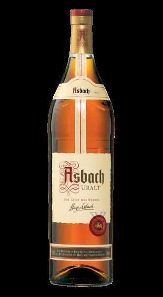 Asbach Uralt 1,0l