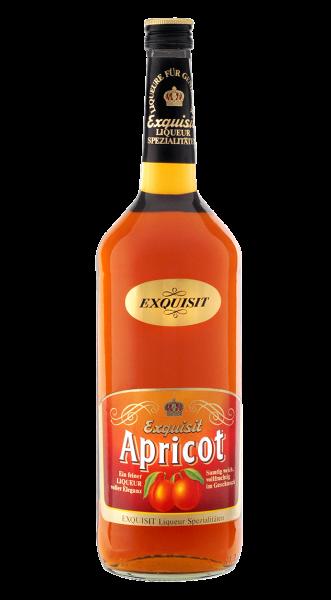 Rauter Apricot 20% 1,0l