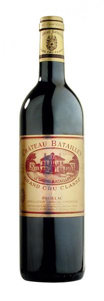 2016 Château Batailley 5ème Grand Cru Classé Pauillac A.C.