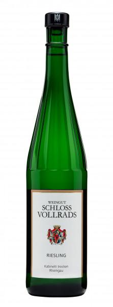 2019 Schloss Vollrads Riesling Kabinett Trocken