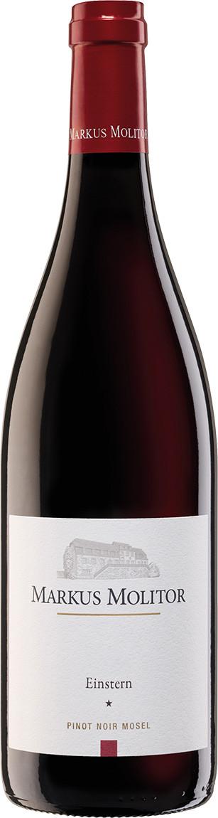 2017 Molitor Pinot Noir Einstern* trocken Q.b.A. Mosel