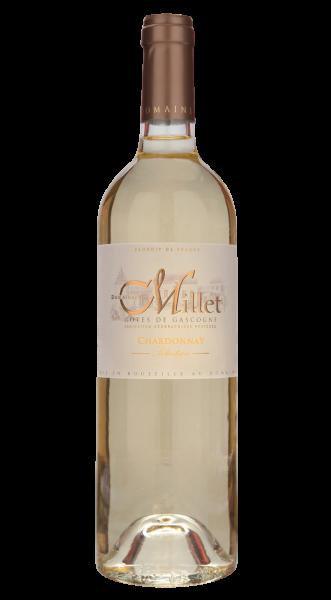 2019 Domaine de Millet Chardonnay Sélection Côtes de Gascogne I.G.P.