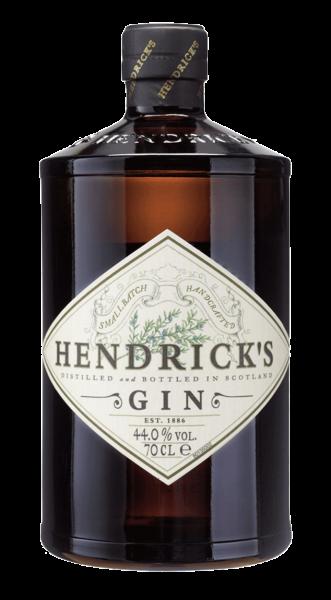 Hendricks Gin 44 % 0,70 l