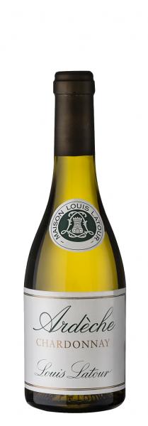 2016 Louis Latour Chardonnay Ardèche Vin de Pays des Coteaux de l'Ardèche 0,375 l