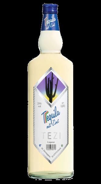 HAUSMARKE Tequila & Zimt 25% 1,0l