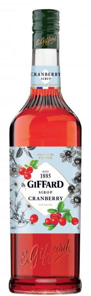 Giffard Cranberry