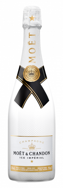 Moet Chandon Ice Imperial Champagne 0,75l