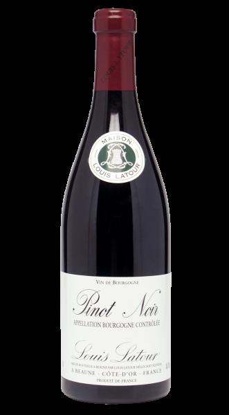2017 Louis Latour Bourgogne Pinot Noir A.C.