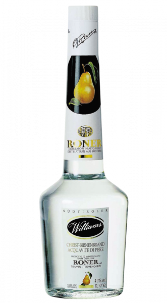 Roner Williams Christ 40% 0,7l
