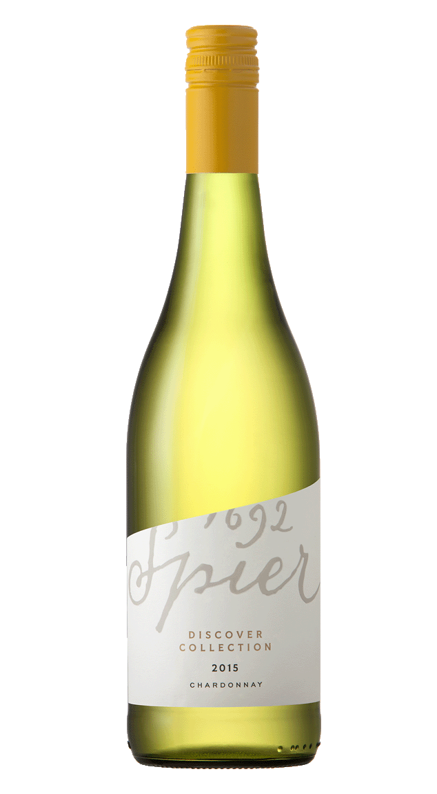 Spier Discover Collection Chenin Blanc Chardonnay
