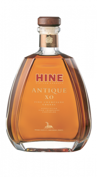 Hine Antique XO 1er Cru Grand Champagne 40% 0,70