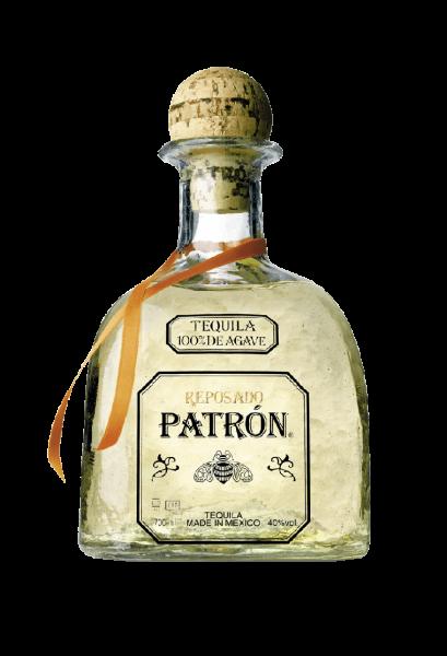 Patron Tequila Reposado 40% 0,7l