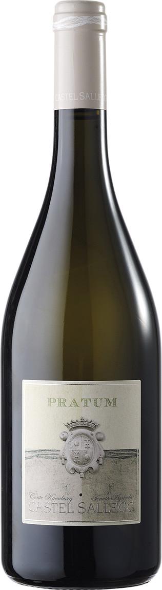 2015 Sallegg Premium Pinot Bianco Pratum D.O.C.!