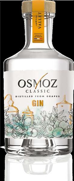 Osmoz Classic Gin 43 % 0,70 l