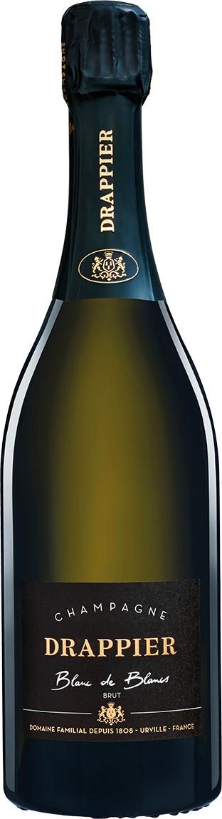 Drappier Champagne Blanc de Blancs Brut 0,75l