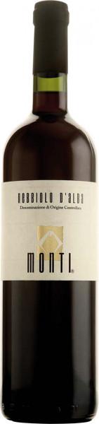 2008 Paolo Monti Nebbiolo d'Alba D.O.C.!