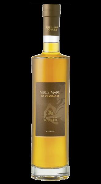 Goyard Marc de Champagne 40% 0,7l