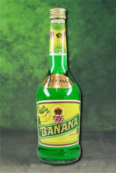 Rauter Banana Grün 20% 0,50!