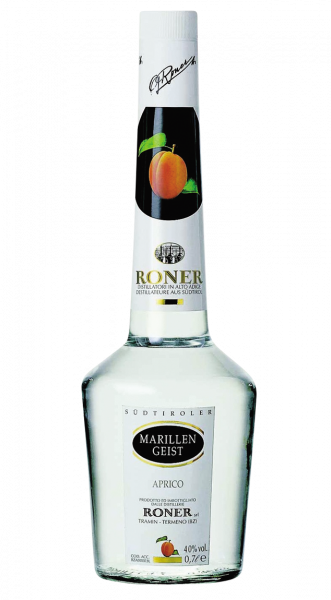 Roner Aprico (Marillengeist) 40% 0,7l