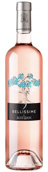 2020 Alain Jaume Bellissime Rosé Côtes du Rhône A.C. Bio (ABCERT:DE-ÖKO-006)