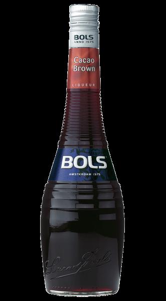 Bols Cacao Brown Likör 0,7l