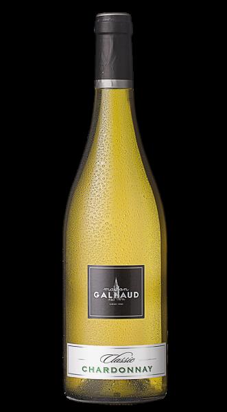 2019 Maison Galhaud Chardonnay IGP
