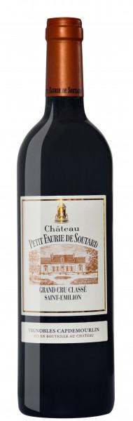 2008 Château Petit Faurie de Soutard Grand Cru Classé Saint-Émilion A.C.