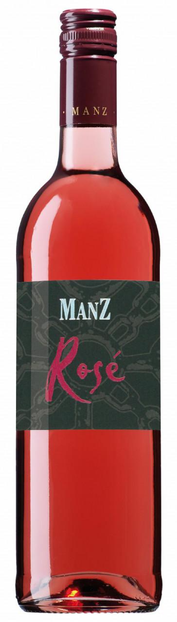 2018 Manz Cuvée Rosé