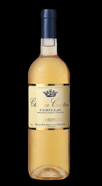 2016 Château Cousteau Cadillac A.C.