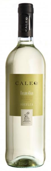 2018 Caleo Inzolia Sicilia I.G.T.
