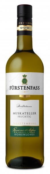 2018 Fürstenfass Muskateller