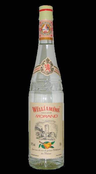 Morand Williamine 43% 0,7l
