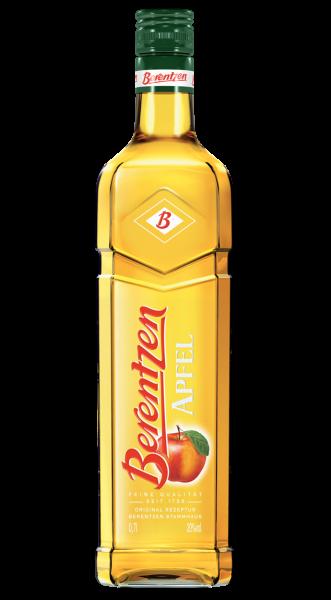 Berentzen Apfelkorn 20% 0,7l